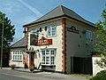 Brave Nelson Public House, Woodman Road - geograph.org.uk - 418362.jpg