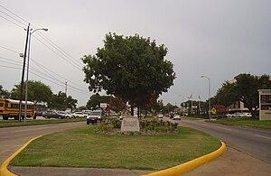 Brays Oaks, Houston - Brays Oaks
