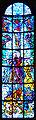 Bregenz Pfarrkirche Mariahilf Fenster Kreuzigung 1.jpg