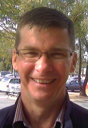 Australian Capital Territory general election, 2004 - Image: Brendan Smyth Wanniassa head