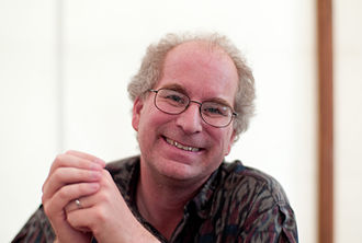 Brewster Kahle - Kahle in 2009