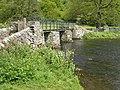 Bridge-Monsal Dale - panoramio.jpg