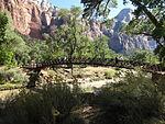 File:Bridge Across Virgin River, Zion National Park, Utah (8096064305).jpg