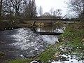 Bridge over the River Lossie - geograph.org.uk - 1068892.jpg