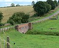 Bridge south of Shangton Village - geograph.org.uk - 505959.jpg
