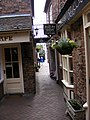 Bridgnorth Alley - geograph.org.uk - 1374336.jpg