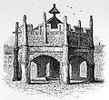 Bridgwater High Cross, demolished c 1800.jpg