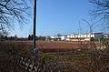 Brilon, Alter Sportplatz mit den Turnhallen.JPG