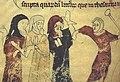 BritLib Cotton Nero DiiFol183v Persecuted Jews (cropped).jpg
