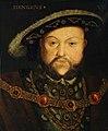 British (English) School - Henry VIII (1491–1547) - 1129166 - National Trust.jpg