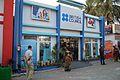 British Council Pavilion - 38th International Kolkata Book Fair - Milan Mela Complex - Kolkata 2014-02-09 8789.JPG