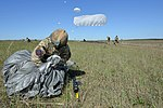 British airborne forces training alongside NATO counterparts MOD 45160111.jpg