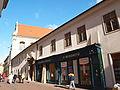 Brno, Kostel sv. Jana Křtitele a sv. Jana Evangelisty 2.JPG