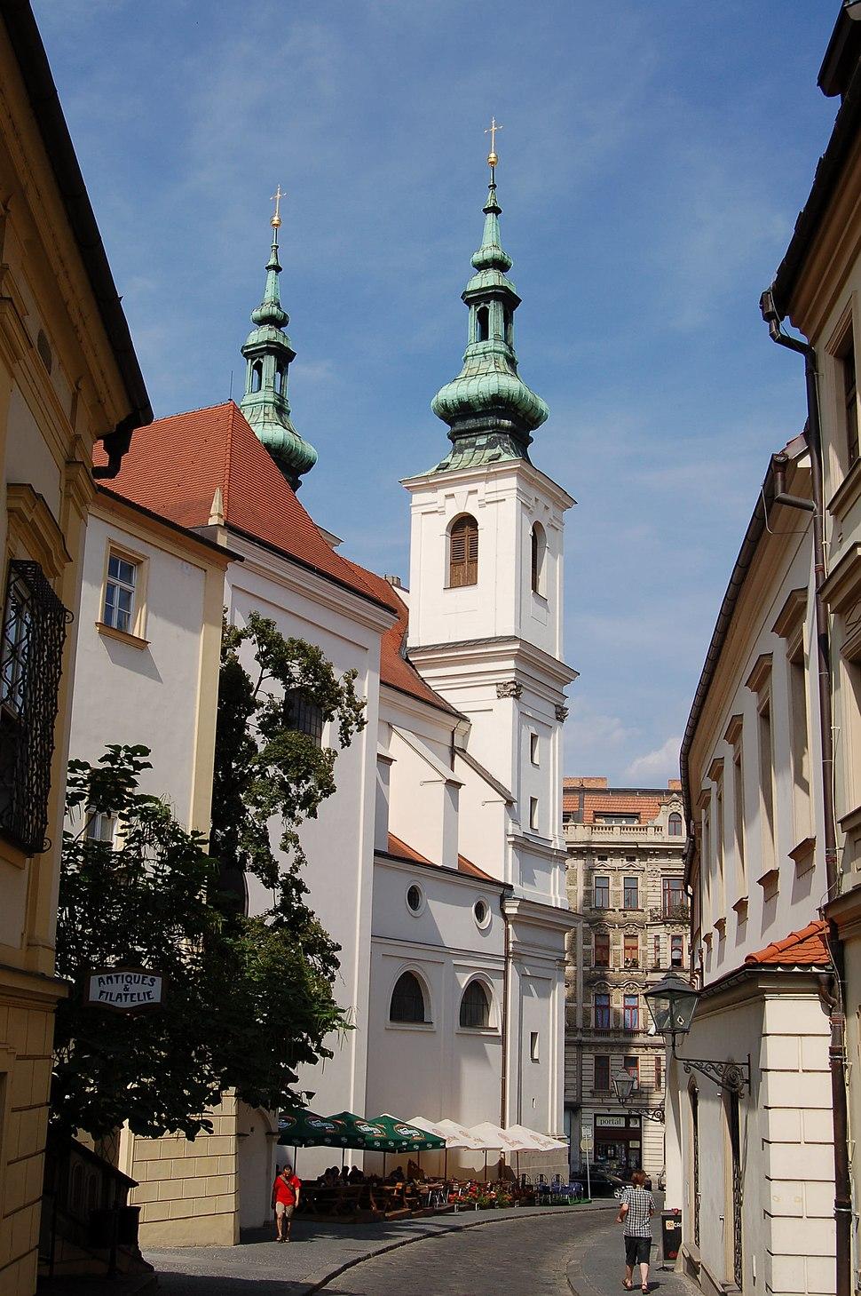 Brno City Center 147