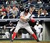 Brock Holt batting in game against Yankees 09-27-16 (4).jpeg