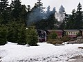 Brockenbahn with steam train at Goetheweg 28.jpg