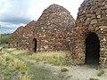 Bromide Charcoal Kilns, Greystone, Moffat County, Colorado.jpg
