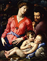 Bronzino - Sacra famiglia Panciatichi or Madonna Panciatichi - Google Art Project.jpg