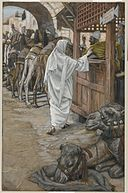 Brooklyn Museum - The Calling of Saint Matthew (Vocation de Saint Mathieu) - James Tissot - overall.jpg