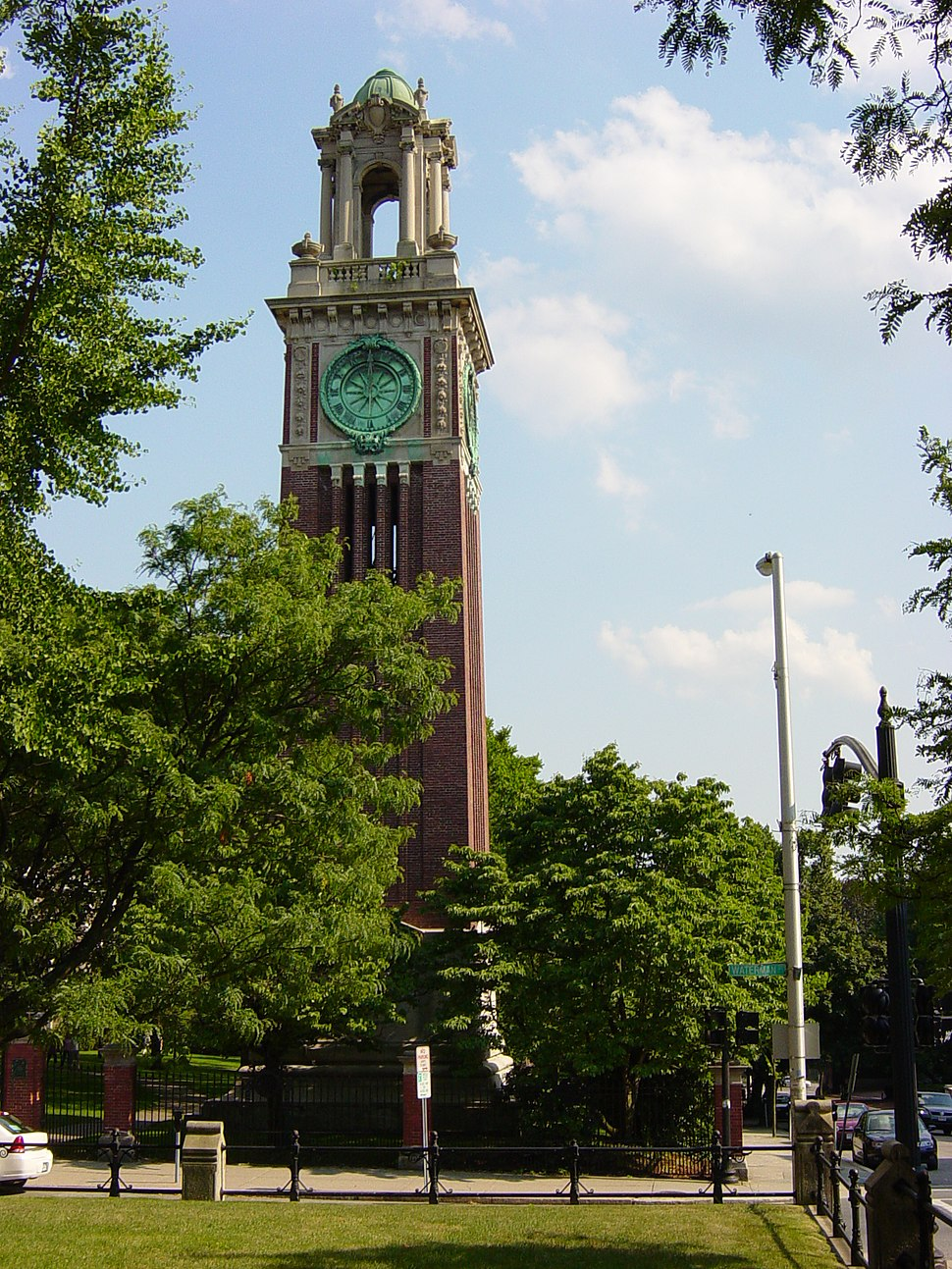 BrownUniversity-CarrieTower