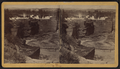 Brownstone quarries, Portland, Conn. (The Middlesex Quarry.), from Robert N. Dennis collection of stereoscopic views.png
