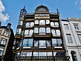 Bruxelles Mont des Arts Old England 2.jpg
