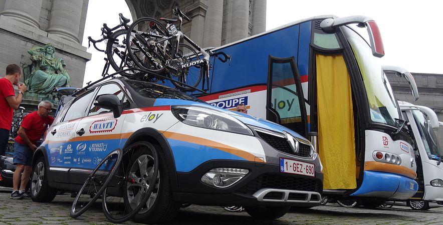 Bruxelles et Etterbeek - Brussels Cycling Classic, 6 septembre 2014, départ (A017).JPG