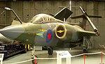 Buccaneer, Imperial War Museum, Duxford. (34682680212).jpg