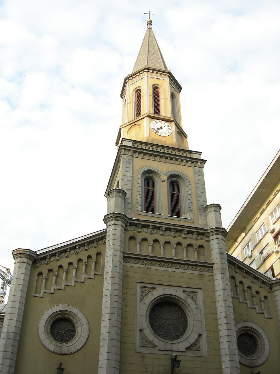 Bucharest Lutheran