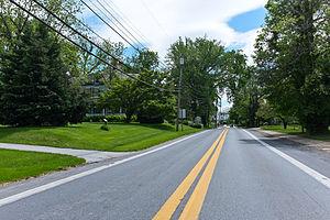 Buckeystown, Maryland - Image: Buckeystown MD