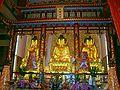 Buddhist Statues of Chuk Lam Sim Monastery Fu Yung Shan Tsuen Wan Hong Kong.JPG