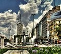 Buenos Aires - Av. 9 de Julio y Av. de Mayo.jpg
