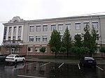 Building of former School 14, Kremenchuk 02.jpg