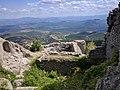 Bulgaria - Kardzhali Province - Dzhebel Municipality - Village of Ustren - Ustra (18).jpg