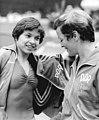 Bundesarchiv Bild 183-1984-0511-025, Maxi Gnauck, Hannelore Sauer.jpg