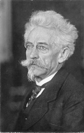 Adolf Hoffmann