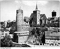 Bundesarchiv Bild 183-41509-0001, Bautzen, Stadtansicht, Alte Wasserkunst, Michaeliskirche.jpg