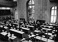 """Bundesarchiv Bild 183-J0305-0302-001, Berlin, """"Alte Bibliothek"""", Lesesaal.jpg"""