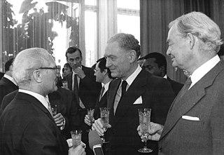 Herbert S. Okun American diplomat
