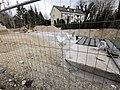 Bunker Grünwald Zeillerstraße 8 für Überbau präpariert Betondecke wird versiegelt.jpg