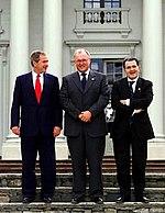 EU Summit 2001 - Wikipedia