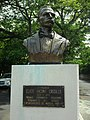 Busto de Eligio Ancona Castillo, Mérida, Yucatán (01).jpg