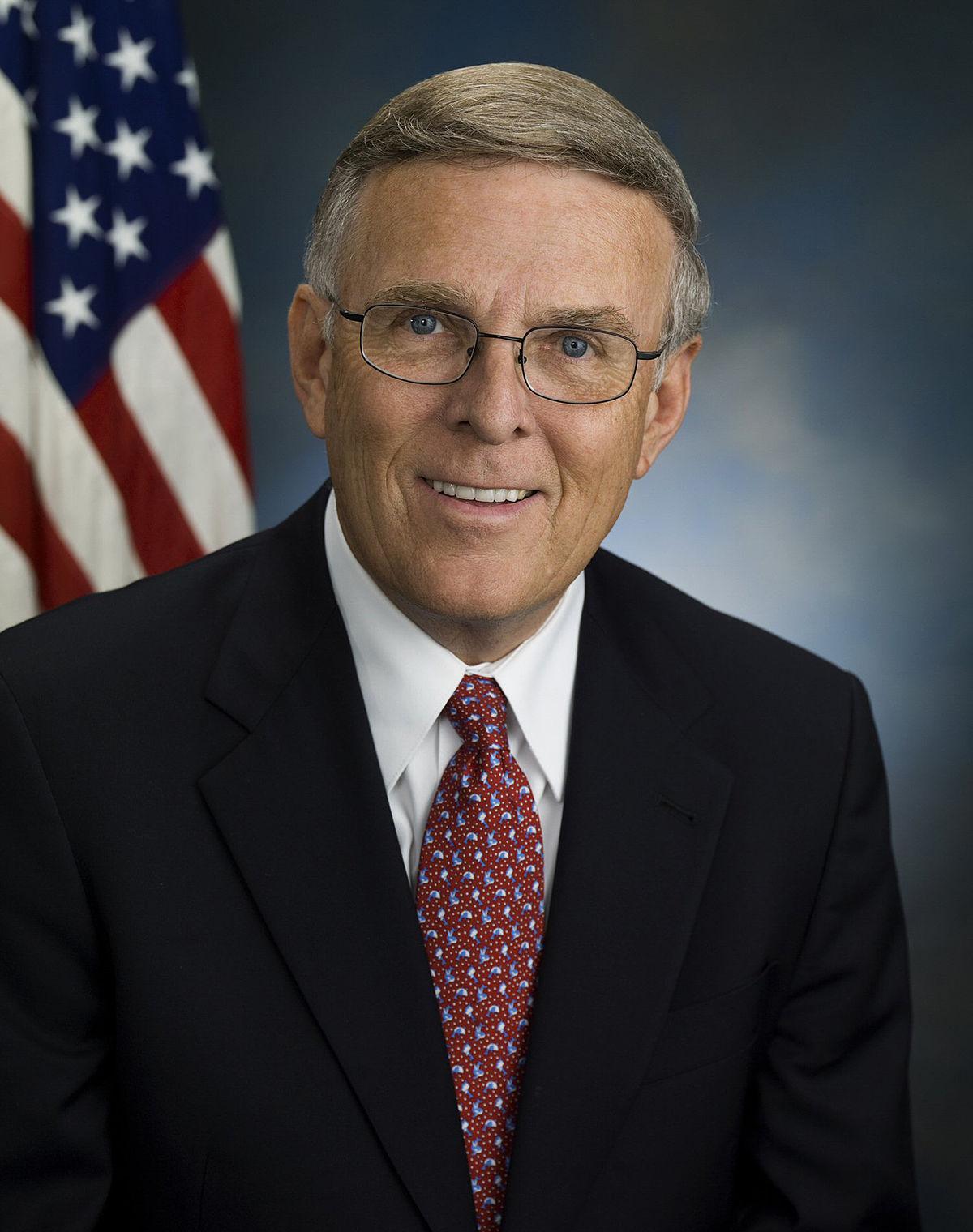 Byron Dorgan - Wikipedia
