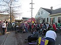 Bywater Barkery King's Day King Cake Kick-Off New Orleans 2019 42.jpg