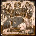 Byzantine - Christ Enthroned Between Two Archangels - Walters 4820865.jpg