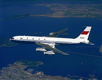 CAAC Airlines - CAAC Boeing 707