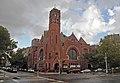 CALVARY METHODIST EPISCOPAL CHURCH, NEW YORK CITY ABOVE 110TH ST. NY.jpg