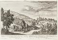 CH-NB - Regensberg, Schloss und Städtchen, von Süden - Collection Gugelmann - GS-GUGE-FÜSSLI-JM-1-3.tif