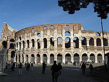 gladiator koloseum