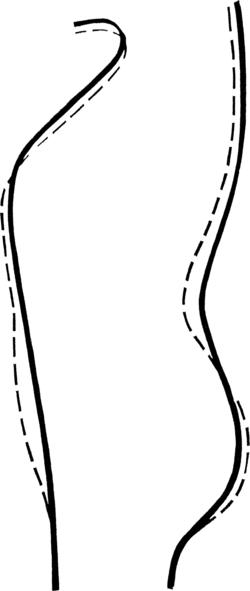 corsets  an analysis